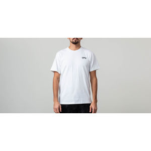 Used Future Universal Tiger Tee White