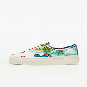 Vans Authentic 44 DX (Anaheim Factory) Hoffman Fabrics/ Floral Mix