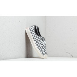 Vans Authentic (Checkerboard) Pewter/ Marshmallow
