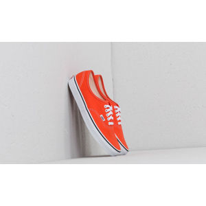 Vans Authentic Flame/ True White