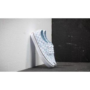 Vans Authentic Lite (Canvas) Baby Blue/ True White