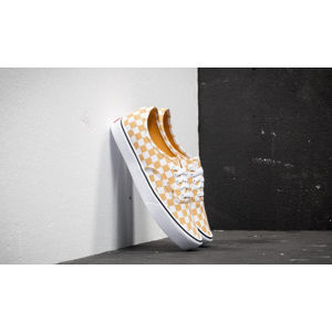 Vans Authentic Lite (Canvas) Ochre/ True White
