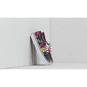 Vans Authentic (Marvel) Multi/ True White