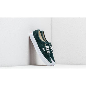 Vans Authentic (Pig Suede) Darkest Spruce