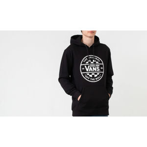 Vans Checker Co. Pullover Hoodie Black