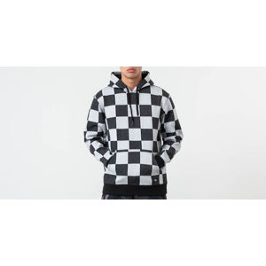 Vans Checker Jacquard Pullover Black/ White
