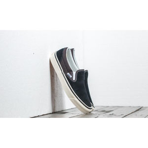 Vans Classic Slip-on 9 (Anaheim Factory) Black