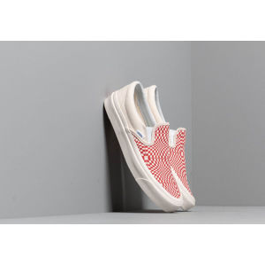 Vans Classic Slip-On 98 DX (Anaheim Factory) Og Red/