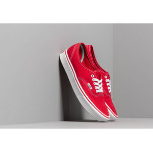 Vans ComfyCush Authentic (Classic) Racing Red/ True