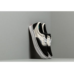 Vans ComfyCush Era (Suede/ Canvas) Black/ Mars