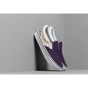 Vans ComfyCush Slip-On (Checkerboard) Mysterioso