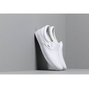 Vans ComfyCush Slip-On (Classic) True White/ True