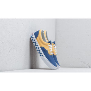 Vans Era (BMX Checkerboard) True Blue/ Yellow