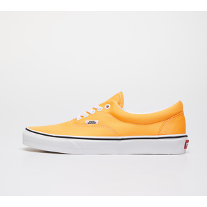 Vans Era (Neon) Blazing Orange/ True White