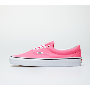 Vans Era (Neon) Knockout Pink/ True White