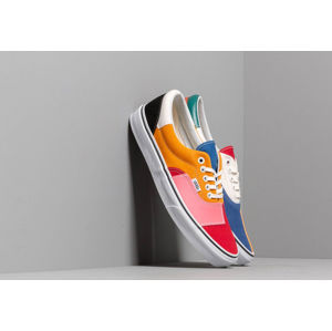 Vans Era (Patchwork) Multi/ True White