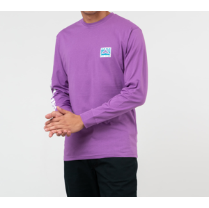 Vans Hi-Point Longsleeve Tee Dewberry