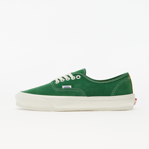 Vans OG Authentic LX (Suede) Juniprdried/ Tobacco