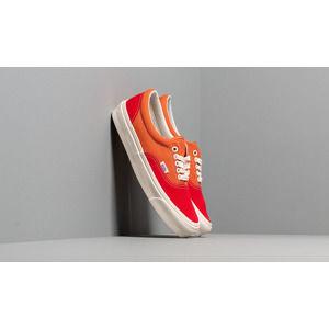 Vans Og Era Lx (Canvas) Racing Red/ Orange