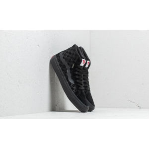 Vans OG SK8-Hi Gore-Tex LX (Checkerboard) Black