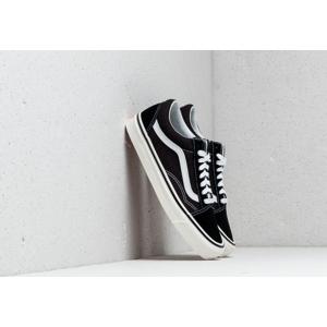 Vans Old Skool 36 DX (Anaheim Factory) Black/ True White