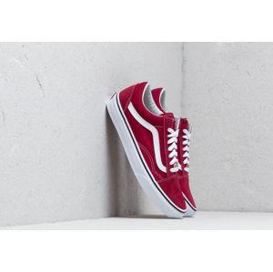 Vans Old Skool Rumba Red/ True White