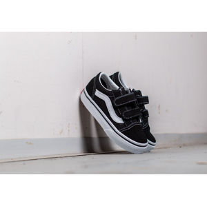 Vans Old Skool Toddler V Black