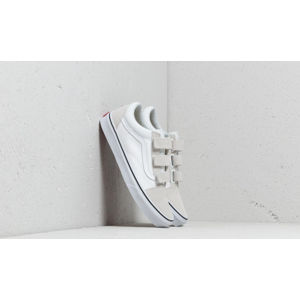 Vans Old Skool V True White