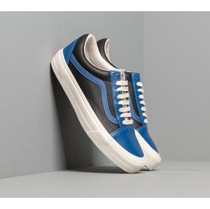 Vans Old Skool Vlt LX (Leather) True Blue/ Marshmallow