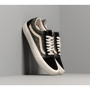 Vans Old Skool VLT LX (VSSL-Skate Kit) Forest Night/ Black Ink