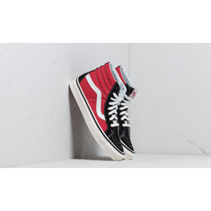 Vans Sk8-Hi 38 DX (Anaheim Factory) OG Black/ Red