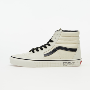 Vans Sk8-Hi (66 Supply) Antique White/ Black