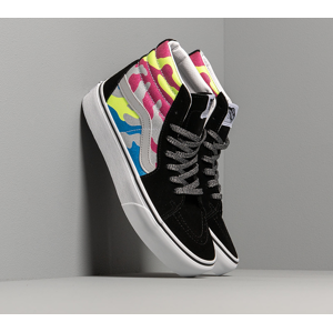 Vans SK8-Hi Platform 2.0 (After Dark) Camo/ True White