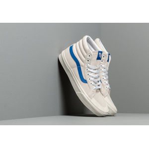 Vans SK8-Hi Reissue 138 True White/ Lapis Blue