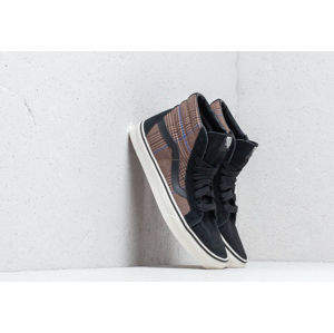 Vans Sk8-Hi Reissue (Design Assembly) Glen Plaid/ Marshmallow