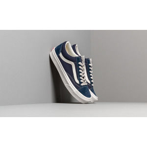 Vans Style 36 Dress Blues/ Blacknc De Blackn