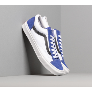 Vans Style 36 (Retro Sport) Royal Blue/ True White