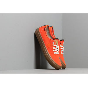 Vans x Taka Hayashi Authentic One Piece LX (Canvas) Spicy Orange