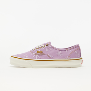 Vans Vault OG Authentic LX (Canvas/ Embroidery) Purple