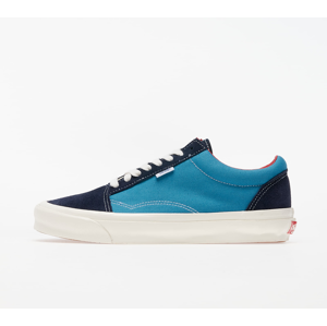 Vans Vault Old Skool NS OG LX (Suede/ Canvas) Parisian Night