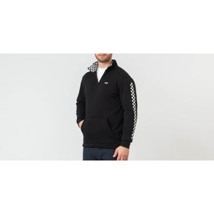 Vans Versa Qzp Sweatshirt Black/ Checkerboard