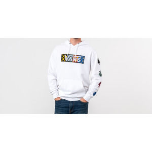 Vans x Harry Potter Four Houses Hoodie White
