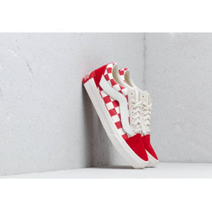 "Vans x Purlicue Old Skool ""Year Of The Pig"" Rage Red/ Marshmallow"