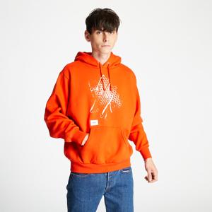 Vans x WTAPS Pullover Sweatshirt Mandarin Red