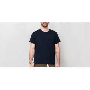 WE MOVE Pocket T-Shirt Navy