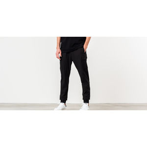 White Mountaineering Military Pants Black