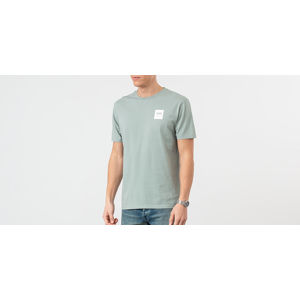 WOOD WOOD Box Tee Mint