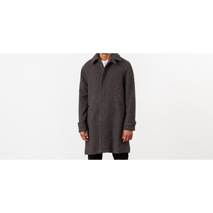 WOOD WOOD Didrik Coat Grey Check