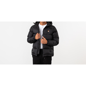 WOOD WOOD Helmut Jacket Black
