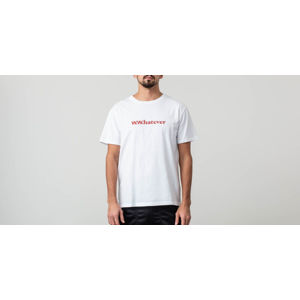WOOD WOOD Sami T-Shirt Bright White